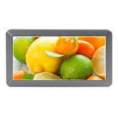 Citrus Fruits Memory Card Reader (Mini)