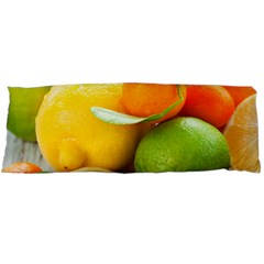 Citrus Fruits Body Pillow Cases Dakimakura (Two Sides)