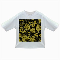 Floral Wallpaper Forest Infant/toddler T Shirts