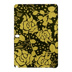 Floral Wallpaper Forest Samsung Galaxy Tab Pro 10 1 Hardshell Case