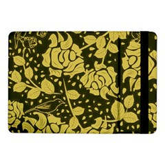 Floral Wallpaper Forest Samsung Galaxy Tab Pro 10 1  Flip Case