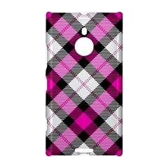 Smart Plaid Hot Pink Nokia Lumia 1520