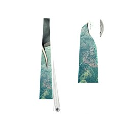 Funny Dswimming Dolphin Neckties (two Side)