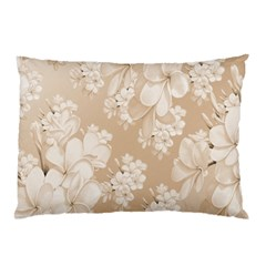 Delicate Floral Pattern,softly Pillow Cases (two Sides)