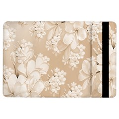 Delicate Floral Pattern,softly iPad Air 2 Flip