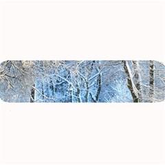 Another Winter Wonderland 1 Large Bar Mats