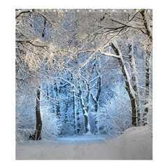 Another Winter Wonderland 1 Shower Curtain 66  x 72  (Large)