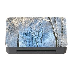 Another Winter Wonderland 1 Memory Card Reader with CF