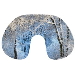 Another Winter Wonderland 1 Travel Neck Pillows