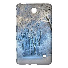 Another Winter Wonderland 1 Samsung Galaxy Tab 4 (7 ) Hardshell Case