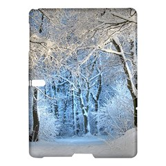 Another Winter Wonderland 1 Samsung Galaxy Tab S (10.5 ) Hardshell Case