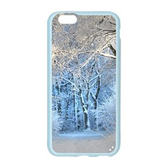 Another Winter Wonderland 1 Apple Seamless iPhone 6 Case (Color)