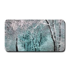 Another Winter Wonderland 2 Medium Bar Mats