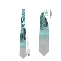 Another Winter Wonderland 2 Neckties (Two Side)