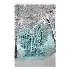 Another Winter Wonderland 2 Shower Curtain 48  x 72  (Small)