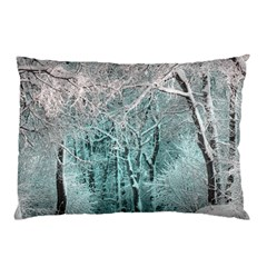 Another Winter Wonderland 2 Pillow Cases (two Sides)