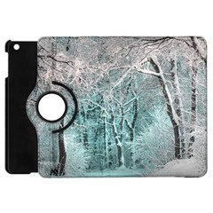 Another Winter Wonderland 2 Apple Ipad Mini Flip 360 Case