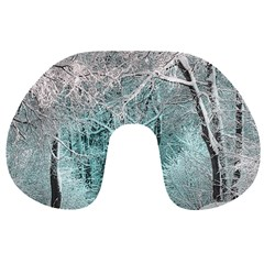 Another Winter Wonderland 2 Travel Neck Pillows