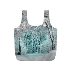Another Winter Wonderland 2 Full Print Recycle Bags (s)