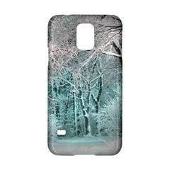 Another Winter Wonderland 2 Samsung Galaxy S5 Hardshell Case
