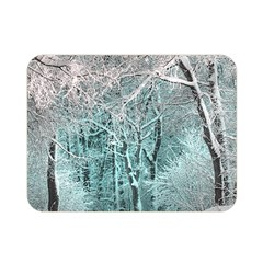 Another Winter Wonderland 2 Double Sided Flano Blanket (mini)