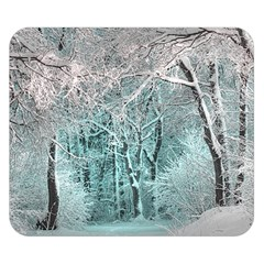 Another Winter Wonderland 2 Double Sided Flano Blanket (small)