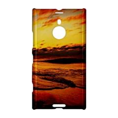 Stunning Sunset On The Beach 2 Nokia Lumia 1520