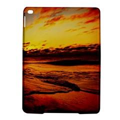 Stunning Sunset On The Beach 2 iPad Air 2 Hardshell Cases