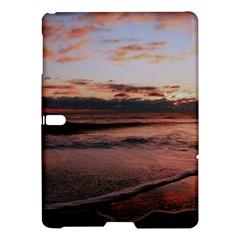 Stunning Sunset On The Beach 3 Samsung Galaxy Tab S (10.5 ) Hardshell Case