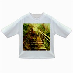Up Stairs Infant/toddler T Shirts