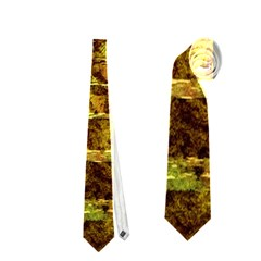 Up Stairs Neckties (One Side)