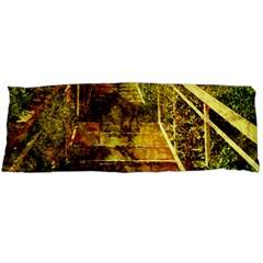 Up Stairs Body Pillow Cases (Dakimakura)