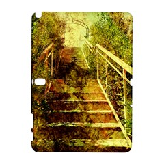 Up Stairs Samsung Galaxy Note 10 1 (p600) Hardshell Case