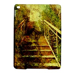 Up Stairs iPad Air 2 Hardshell Cases