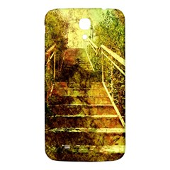 Up Stairs Samsung Galaxy Mega I9200 Hardshell Back Case
