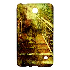 Up Stairs Samsung Galaxy Tab 4 (8 ) Hardshell Case