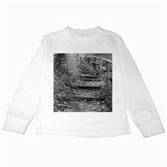 Another Way Kids Long Sleeve T-Shirts