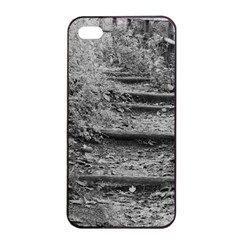 Another Way Apple iPhone 4/4s Seamless Case (Black)