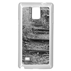 Another Way Samsung Galaxy Note 4 Case (White)