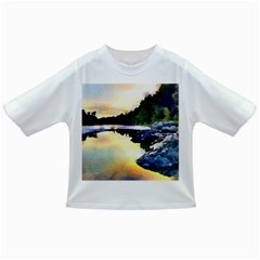 Stunning Nature Evening Infant/Toddler T-Shirts