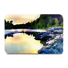 Stunning Nature Evening Plate Mats