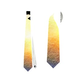 Stunning Nature Evening Neckties (One Side)