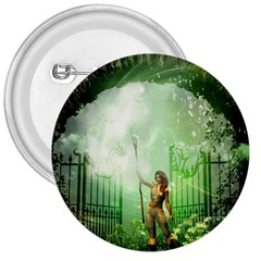 The Gate In The Magical World 3  Buttons