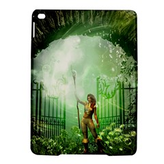 The Gate In The Magical World Ipad Air 2 Hardshell Cases