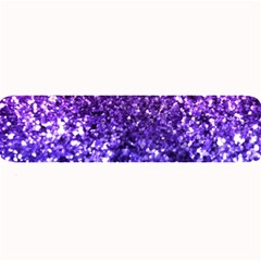 Midnight Glitter Large Bar Mats