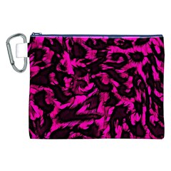 Image Canvas Cosmetic Bag (xxl)