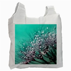 Dandelion 2015 0701 Recycle Bag (two Side)