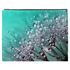 Dandelion 2015 0701 Cosmetic Bag (xxxl)