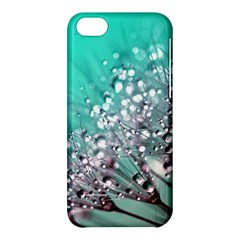 Dandelion 2015 0701 Apple Iphone 5c Hardshell Case