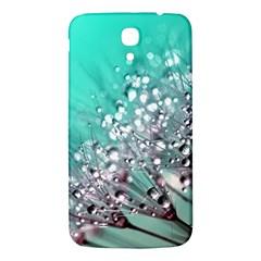 Dandelion 2015 0701 Samsung Galaxy Mega I9200 Hardshell Back Case